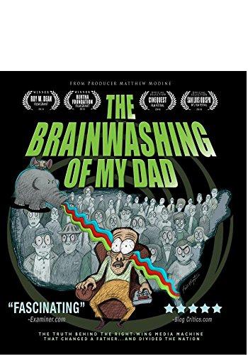 The Brainwashing of My Dad [Blu-ray]