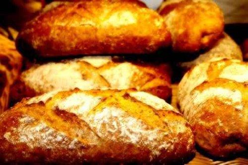 Balls of bread - 48