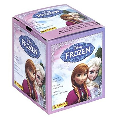 Disney Frozen Stickers - 1
