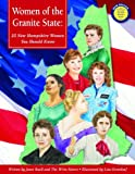 img - for Women of the Granite State: 25 New Hampshire Women You Should Know (America's Notable Women) book / textbook / text book
