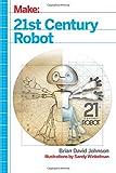21st Century Robot: The Dr. Simon Egerton Stories