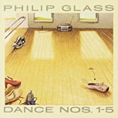 Glass: Dance (Nos. 1-5)