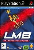 echange, troc Monde des bleus 2005 - Platinum