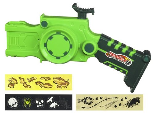 Beyblade Metal Fusion Wind Up Launcher