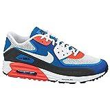 (ナイキ) Nike メンズ ランニング シューズ・靴 Nike Air Max Lunar 90 並行輸入品