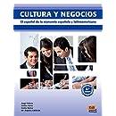Cultura y negocios / Culture and Business: El espanol de la economia espanola y latinoamericana / The Spanish economy and Latin American (Spanish Edition)