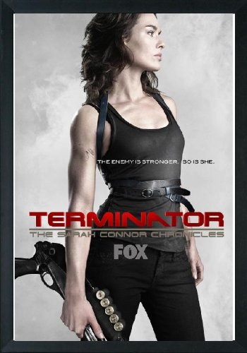 sarah connor chronicles hot. Sarah Connor Chronicles