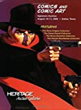 img - for Heritage Comic and Comic Art Signature Auction #821 book / textbook / text book