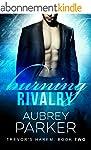 Burning Rivalry (Trevor's Harem Book...
