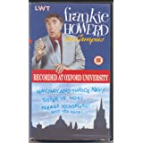 Frankie Howerd On Campus [VHS] [1990]by Frankie Howerd