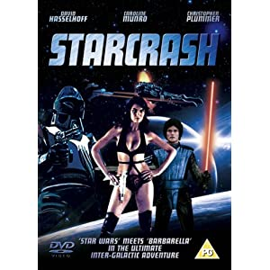 Starcrash (UK Version)