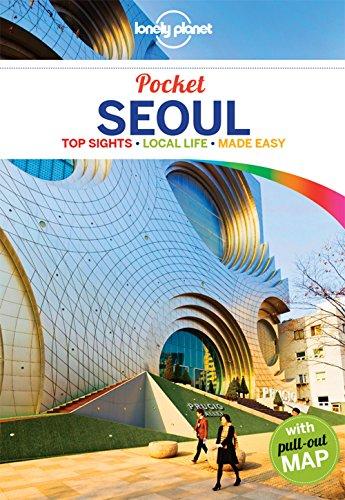 Pocket Seoul 1 (Travel Guide)