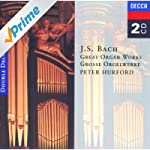 J.S. Bach: Toccata and Fugue in D min...