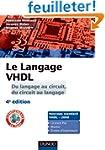 Le langage VHDL : du langage au circu...