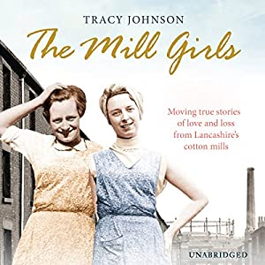 The Mill Girls Audiobook