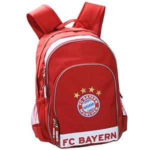 FC Bayern München Rucksack 30x44x11cm