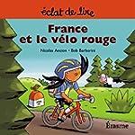 France et le v�lo rouge: une histoire...
