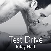 Test Drive: Crossroads Series, Book 3 Audiobook by Riley Hart Narrated by Sean Crisden