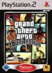 Grand Theft Auto: San Andreas [Platinum]