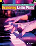 Exploring Latin Piano - South-America...
