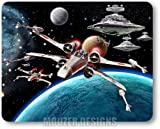 Star Wars Neoprene Mousemat (Design 9)