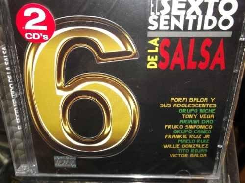 Willie Gonzalez - El Sexto Sentido De La Salsa - Zortam Music