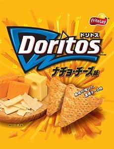 フリトレー ドリトス ナチョチーズ味