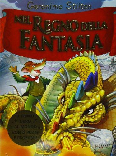 Nel Regno della Fantasia PDF