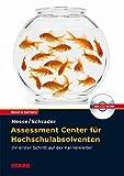 Image de Hesse/Schrader: Assessment Center für Hochschulabsolventen: Ihr erster Schritt auf der Karriereleit