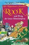 Die Klippenland-Chroniken, Band 5: Rook und Twig, der letzte Himmelspirat: Rook 1