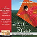 The Kite Rider (       UNABRIDGED) by Geraldine McCaughrean Narrated by Cynthia Bishop, the Full Cast Family