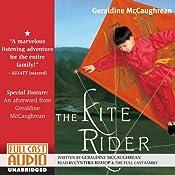 The Kite Rider   [Geraldine McCaughrean]