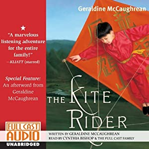 The Kite Rider | [Geraldine McCaughrean]