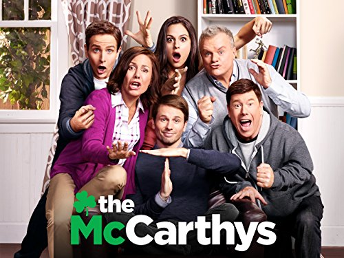 The McCarthys Season 1