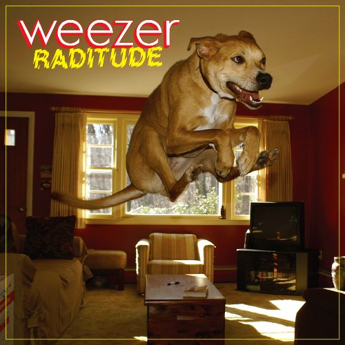 Weezer-Raditude-CD-FLAC-2009-CUSTODES Download