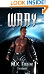 Wray (Tornians Book 2)