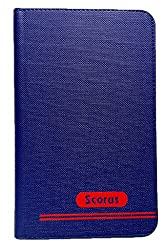 ZA eShop Universal Flip Case Cover For All 7' inch Tablets Blue