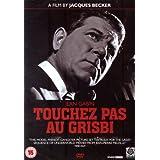 Touchez Pas Au Grisbi [1956] [DVD] [1954]by Jean Gabin
