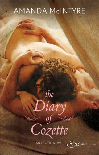 The Diary Of Cozette, Amanda McIntyre