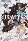 Brave 10, tome 4