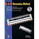 Basix Harmonica Method: Book and Enhanced CDby Steven Manus