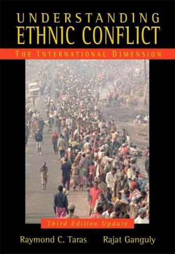 Understanding Ethnic Conflict: The International Dimension, Update Edition- (Value Pack w/MySearchLab)
