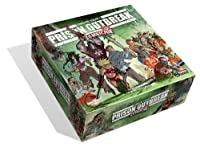 Zombicide Season 2: Prison Outbreak Base Game by Cool Mini or Not / Guillotine Games