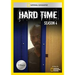 Hard Time Season 4 (3 Discs)