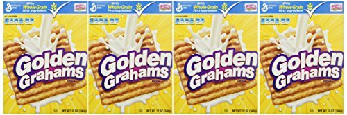 golden-graham-cereal-12-ounce-pack-of-4-by-general-mills