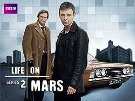 Life On Mars - Season 2