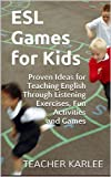 ESL Games for Kids