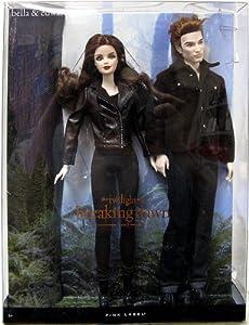 Barbie Twilight Bella & Edward
