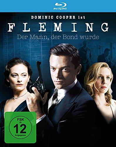 Fleming - Der Mann, der Bond wurde [Blu-ray]