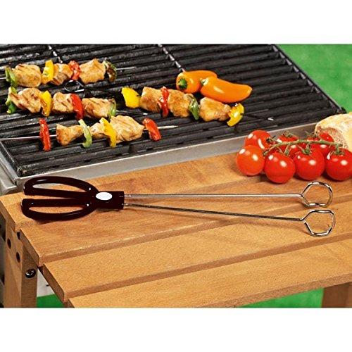 pinces pour Barbecue de 36cm